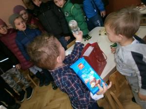 4 poklon za jaslice koji smo napravili